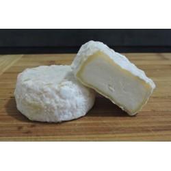 Fromage chèvre mi-sec/6