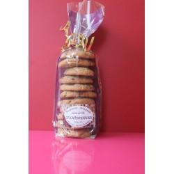 Sachet cookies chocolat...