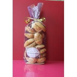 Cookies noisettes 200g