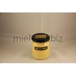 Miel de Lavandes bio - 250 g