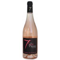Coteaux d'Ardèche Rosé