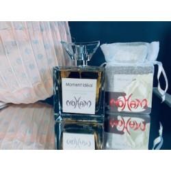 parfum  femme Moment Idéal
