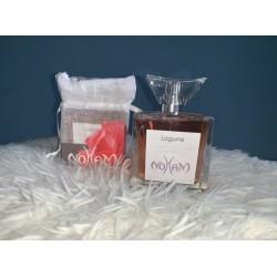 Parfum  femme Lagune