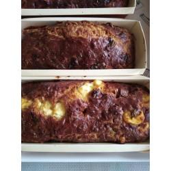 Cake 6 parts