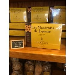 Macarons Charaix Bte carton...