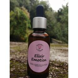 Elixir émotion - 30 ml