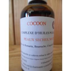 complexe cocoon - 50 ml