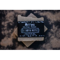 Savon naturel Atlas