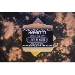 Savon naturel Nefertiti