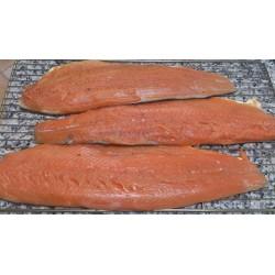 Saumon Bio Irlande/kg