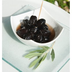 Olive grecque