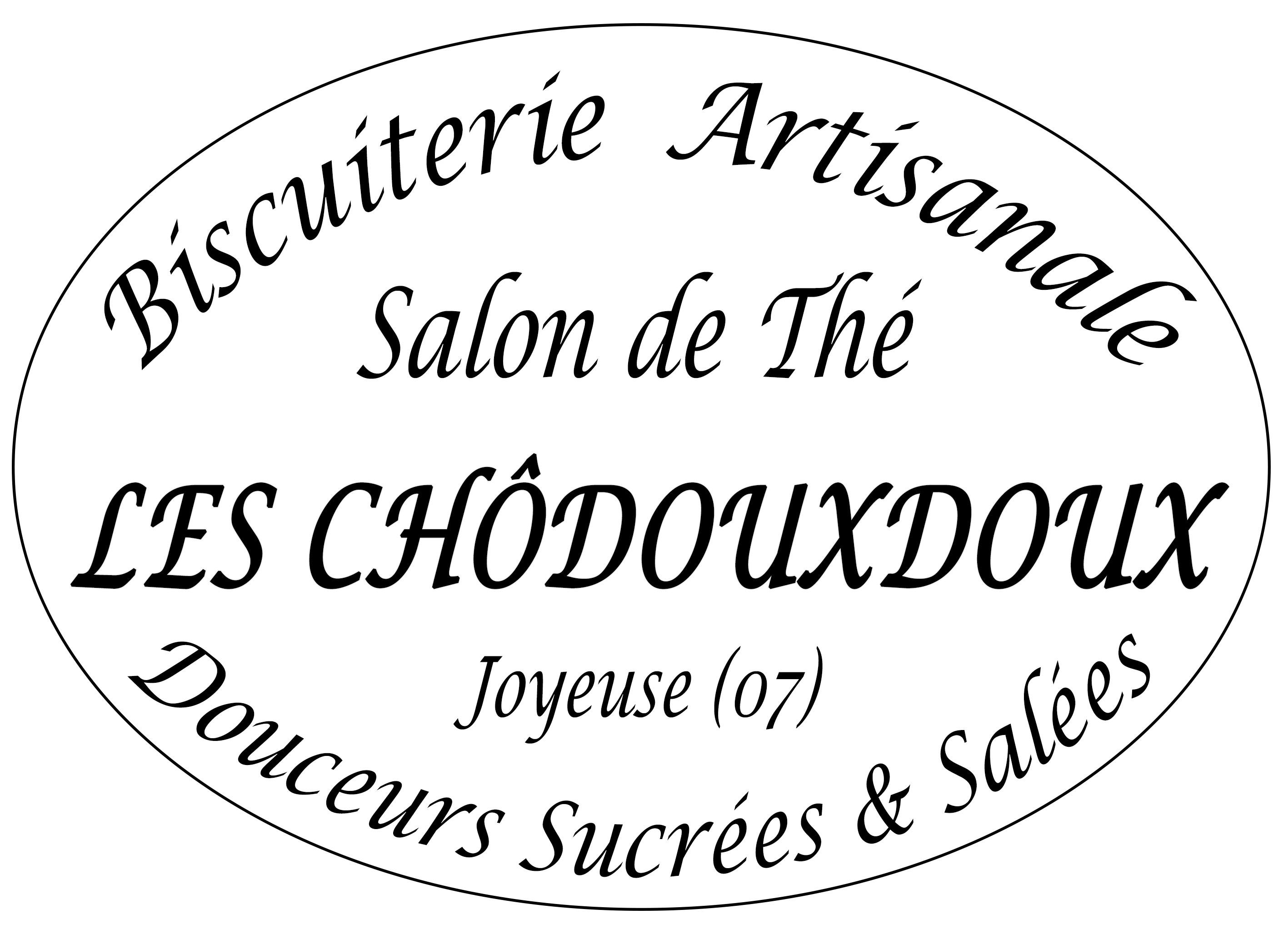 Les Chôdouxdoux - Joyeuse