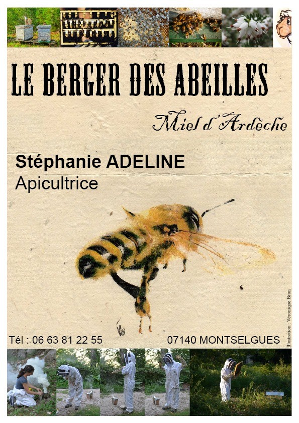Berger des Abeilles - Montselgues